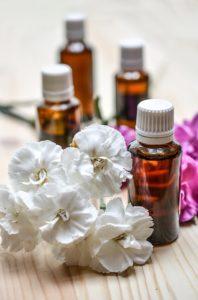 Anwendung ätherische Öle