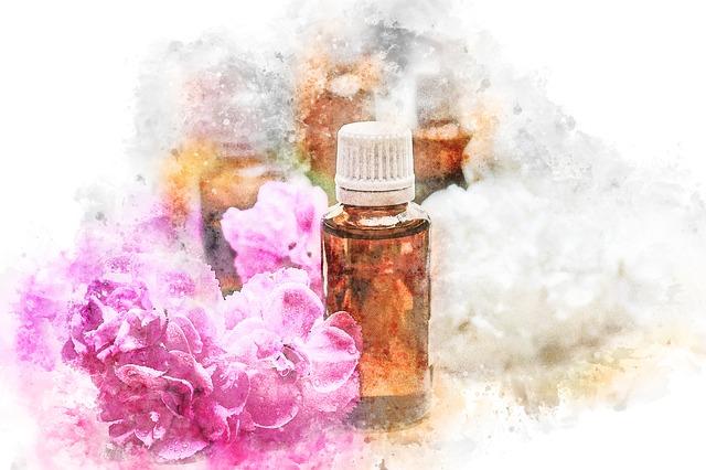 Aromatherapie bei AWGifts